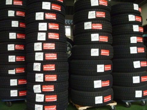 The Past Blog 2017 8 Mr Tire Man Kaji Tire Co Ltd Fussa