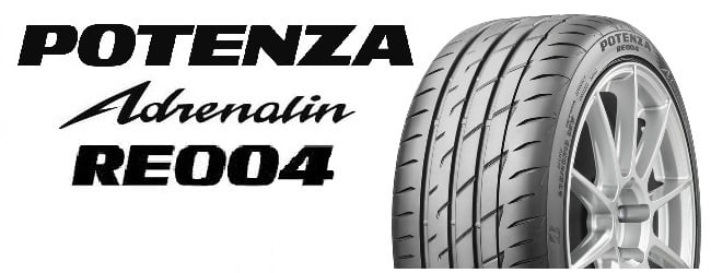 POTENZA  Adrenalin RE004